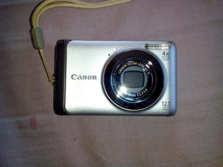 Fotak canon 0
