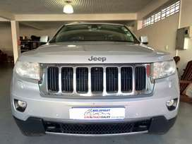 2012 Jeep Cherokee 3.0 OL V6 CRD Limited 4x4
