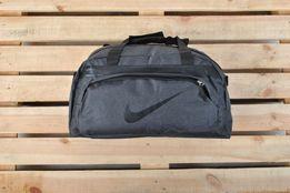 Сумка дорожная спортивная городская в поездку ручная кладь Nike Reebok