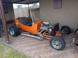 Ford 1929 t bucket