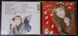Charlotte Church - dream a dream (piosenki świąteczne, kolędy) CD