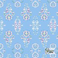 Materiał lub tapeta na zamówienie wzór: Styl kwiatowy - seria 4