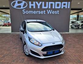 Ford Fiest 1.0 Powershift ecoboost