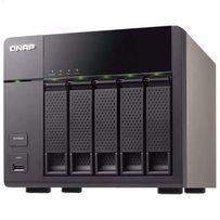 QNAP TS-569L ( NAS DLNA Qsync )