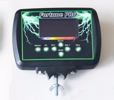 Блок на металлоискатель Fortune PRO / Фортуна ПРО FM трансмиттер OLED