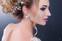 Профессиональное обучение и услуги макияжа и прическам