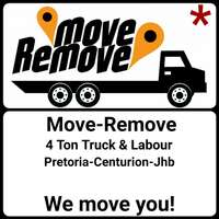 Image of Movers & Transporters