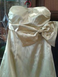 Платье нарядное, выпускное