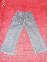 Продам утеплённые джинсы Gloria Jeans на мальчика от 1,5 до 3-х лет