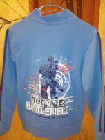 Кофта/куртка спортивная для мальчика 9-11 лет