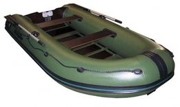 Лодка Navigator 300