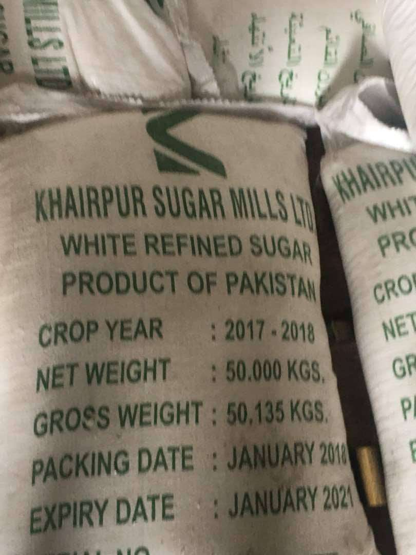Over 90000 tonnes of sugar available for sale 0