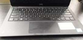 Dell xps touch screen