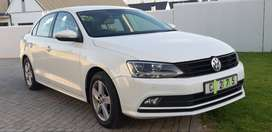 2015 Volkswagen Jetta 1.2 TSI. Immaculate Condition. FSH with VW