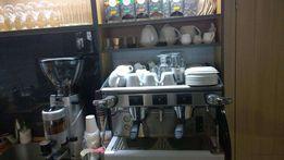 Аренда кофейного оборудования, кофемашин (кофеварок).