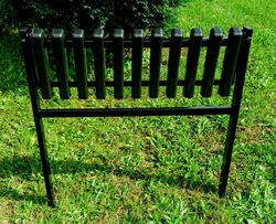 Ławka cmentarna, przygrobowa 70 cm, składana+gratis. Ławex. Producent.