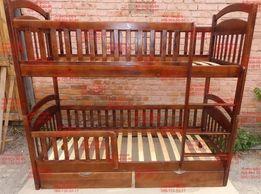 Двухъярусная кровать Карина Sila ) , супер цена