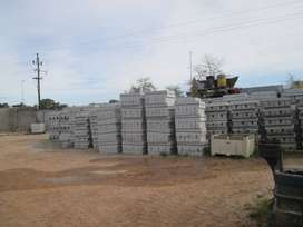 MANUFACTURERS &SUPPLY OF CEMENT & CONCRETE PRODUCTS