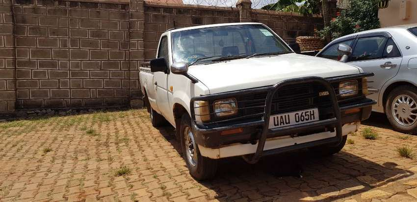 NISSAN DATSUN PICKUP/FARMERS TRUCK/AGRICULTURE GREAT ENGINE 0