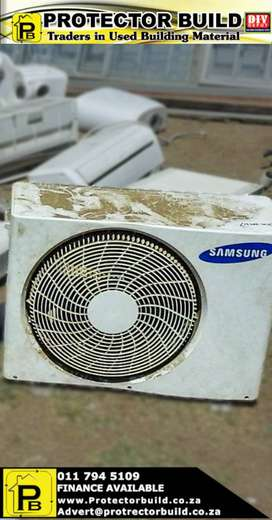 Aircons for sale