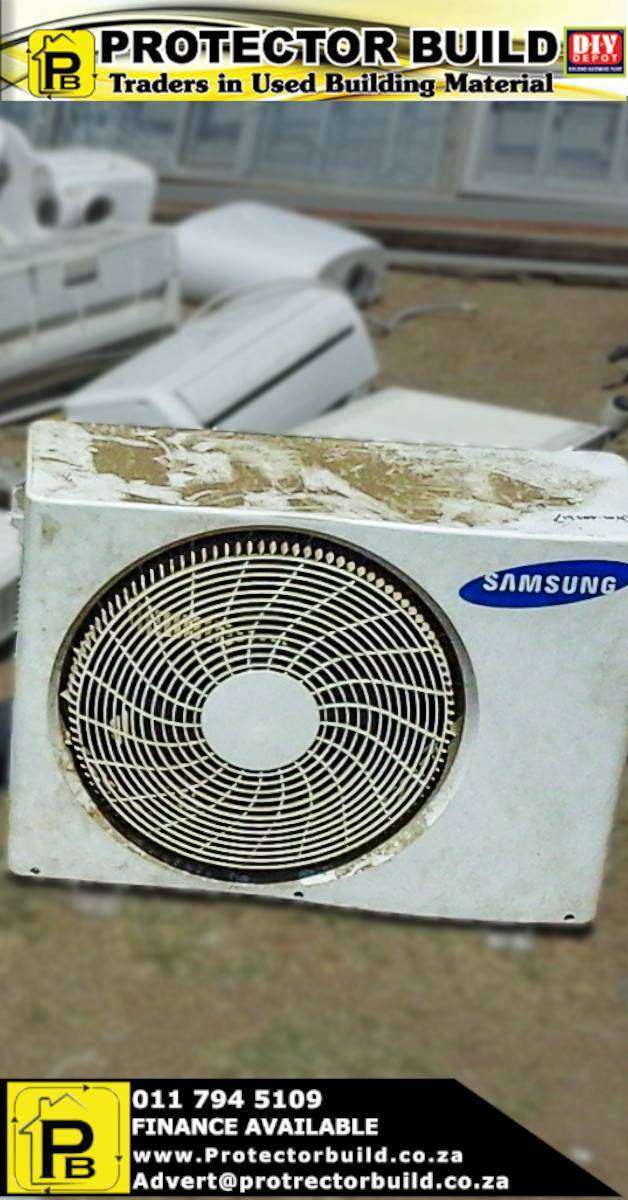 Aircons for sale 0