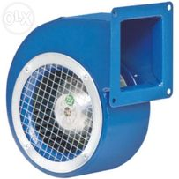 Вентилятор улитка однофазный BDRS 160-60