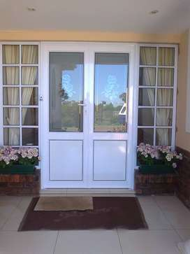 LEN CARSTENS ALUMINIUM WINDOWS & DOORS. INSTALLATIONS & REPAIRS.