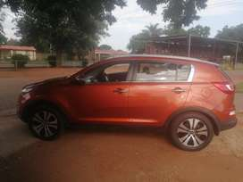 Sportage for sale