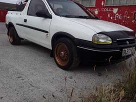 Opel bakkie for sale 25000