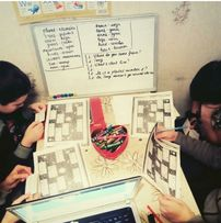 Уроки английского языка для детей и взрослых