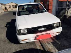Isuzu KB260 for sale
