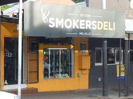 Tobacconist for Sale250000