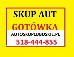 skup aut Osobowe i Dostawcze LUBUSKIE od3do60tyś.zł Międzyrzecz - image 1