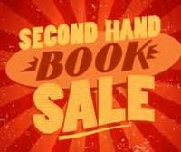 Image of 2nd Hand Books For Sale