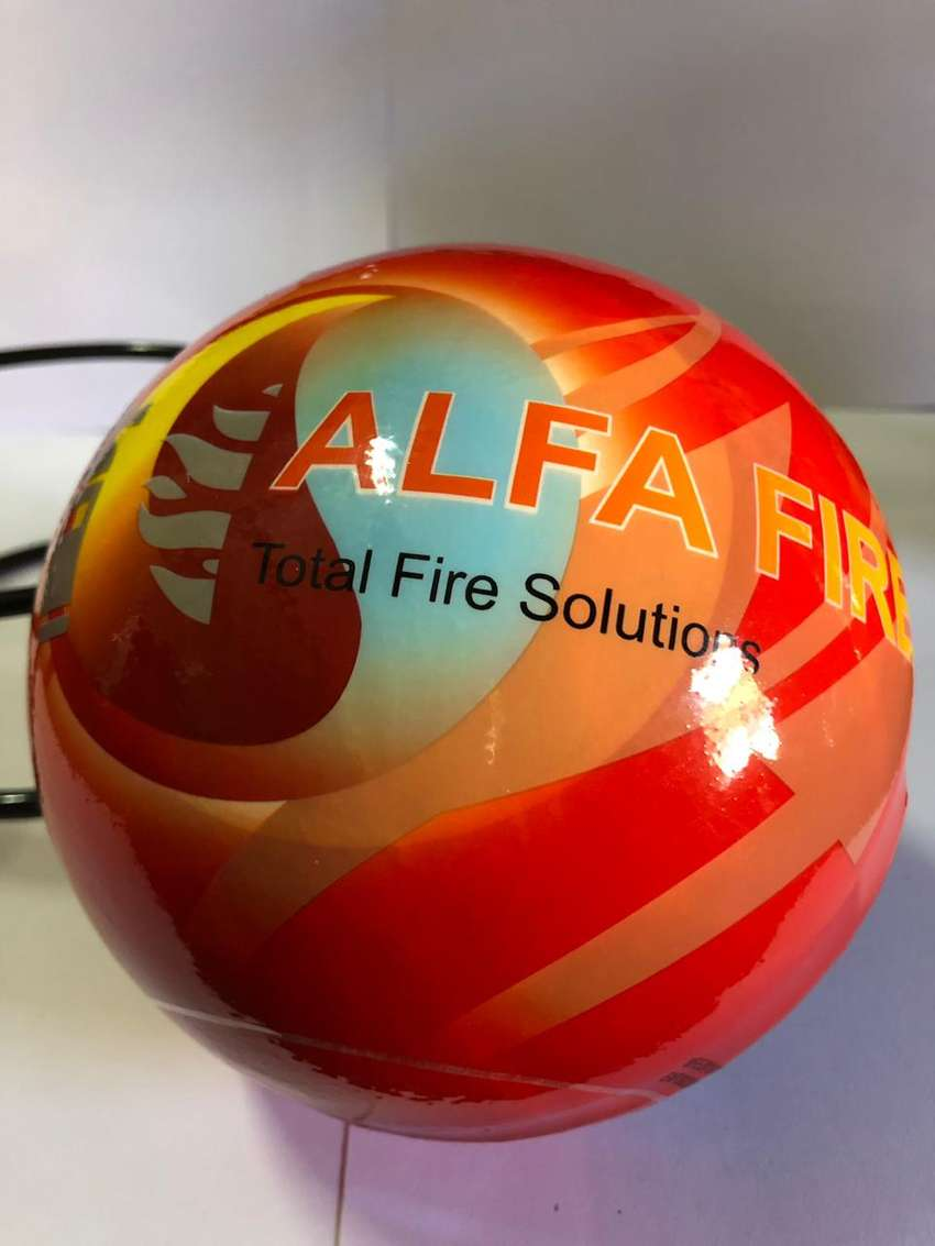 ALFA FIRE EXTINGUISHER BALL 0