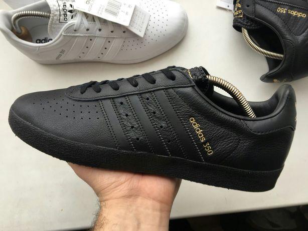 Новые!Кроссовки мужские кожаные Adidas 350 40,42,43,44,45,46 Оригинал Хмельницкий - изображение 1