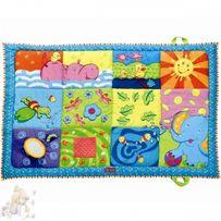 продам детский развивающий коврик tiny love