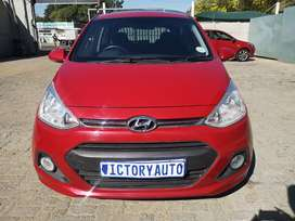 2016 Hyundai 1.2 i10 grand Hatchback ( FWD ) cars for sale in South