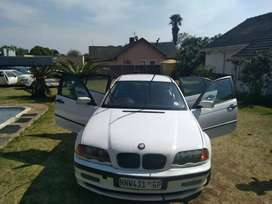 Bmw 318i in a good condition