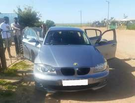 BMW 120 For Sale