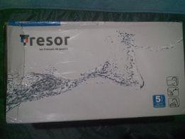 Смеситель для ванны TRESOR OPUS TR 600