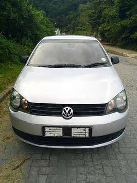 2013 Polo Vivo in good condition, asking for R79000 but slightly neg