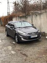 Разборка Hyundai Accent (Solaris) 2011-15 год