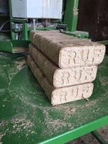 Брикеты RUF от 3600 грн/т от производителя