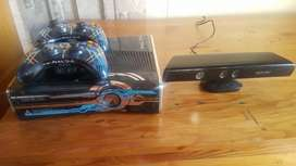 Xbox 360 Limited Edition Halo 4