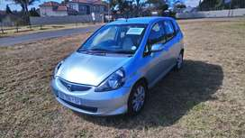 2005 Honda Jazz 1.4Dsi automatic. Great price. Don't miss out!!