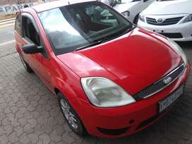 Ford fiesta 1.4 coupe