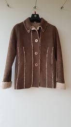 Cieply kożuszek na misiu rozm. M/L z USA Tellmide Clothing