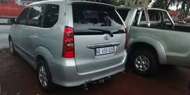 Toyota Avanza 1,5 XS available now for sale in perfect condition