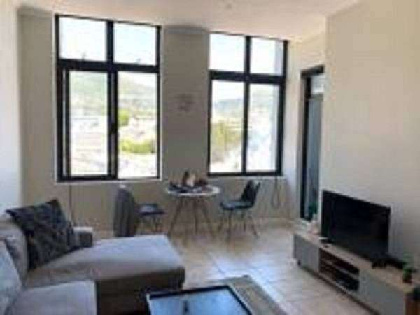 1 bed roof loft apartment -centurion -security